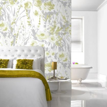 Wallpaper Trends For Every Style And On Budget