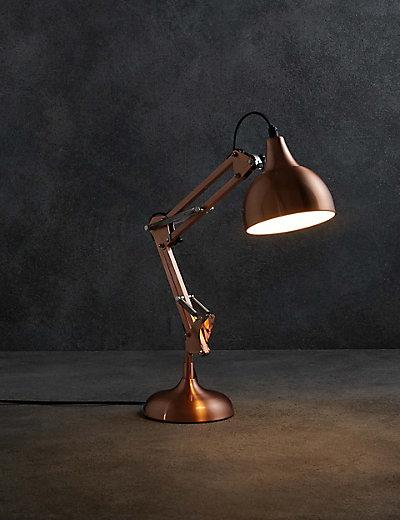 M&S task lamp